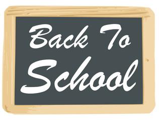 Slate : Back to School