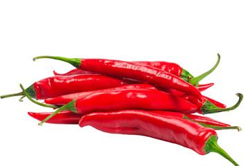 few chili pepper
