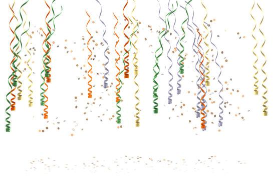 cotillons & confettis