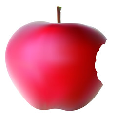 Pomme_Rouge_Bible
