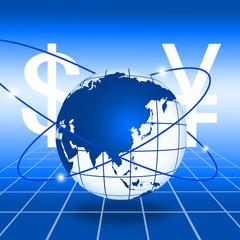 グローバル金融