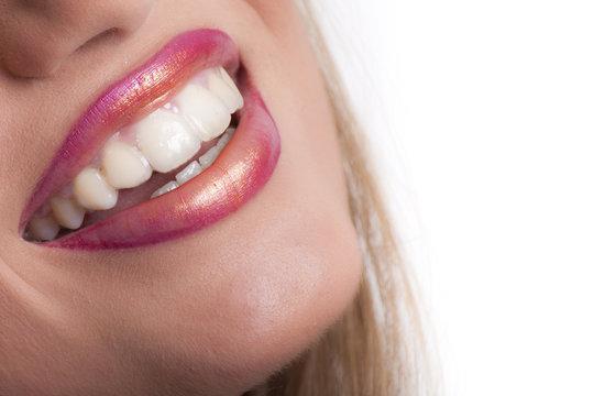 splendido sorriso e denti sani