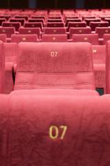 Seats #7