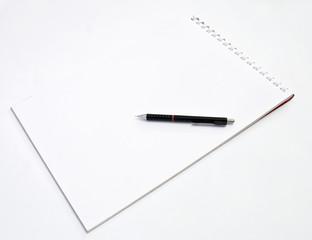 Modern Pencil