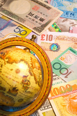 currency and investment