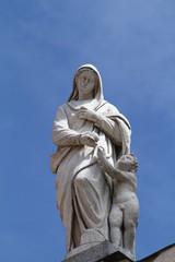 parma - chiesa san giovanni evangelista
