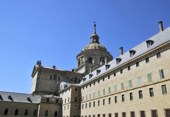 Basilica del Escorial