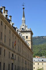 Escorial Tower
