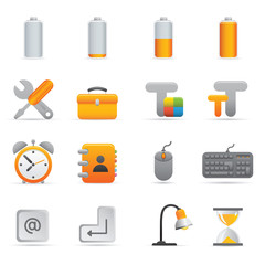 Computer Icons | Yellow 01