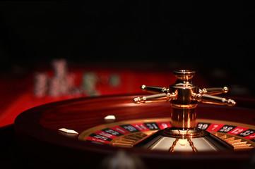 Ruletka - Kasyno - Roulette - Casino
