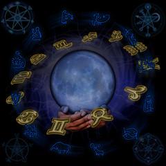 Horoscope & Magic