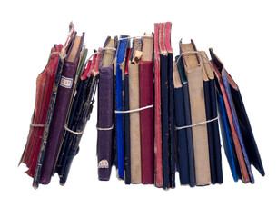 personal journals