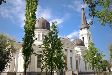 СвятоПреображенский Собор, Одесса.Украина