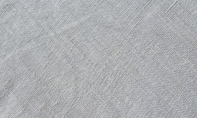 Flax material texture
