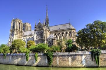 Notre Dame - Paris (France)