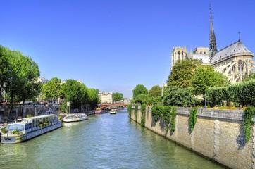 Notre Dame - Paris / France
