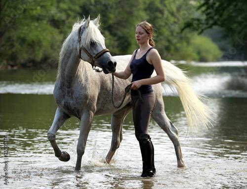 junge nackte frauen ficken pferd