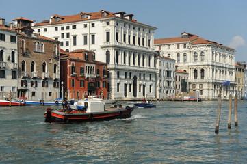 canal grande venezia 326