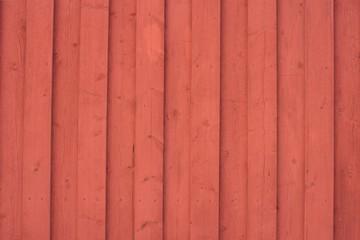 Holzwand rot
