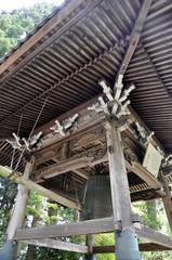 Japan National Treasure - Edo period Japanese bell