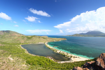 Majors Bay Beach - Saint Kitts