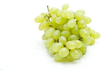 fresh grape fruits