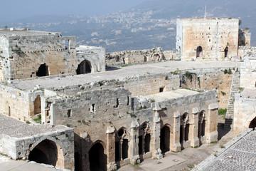 Fototapeta Castle obraz