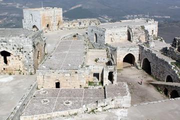 Fototapeta Ruins obraz