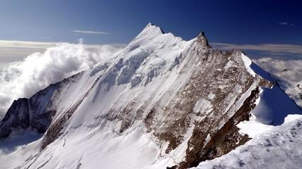 Weisshorn - Pennine Alps