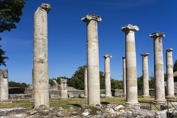 Sito Archeologico  Altilia-Sepino(CB)