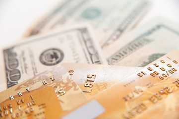 Credit Cards With US Dollar