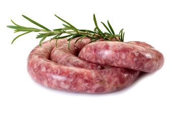 sausage - salsiccia