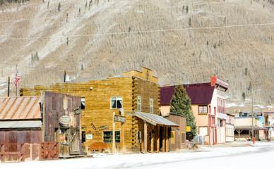 Silverton, Colorado, USA