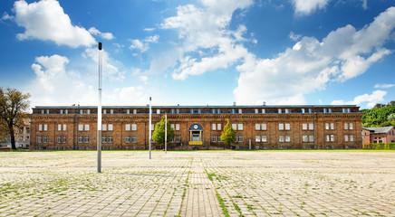 Preußen Museum in Minden, Deutschland
