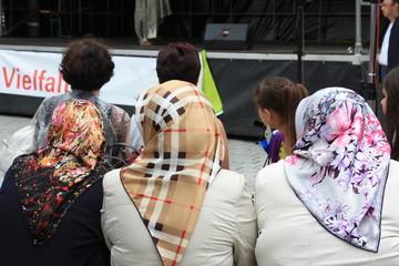 Türkinnen - Turkish ladies