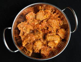 Lamb Rogan Josh Indian Curry