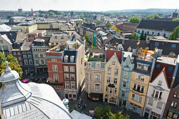 Aachener Innenstadt