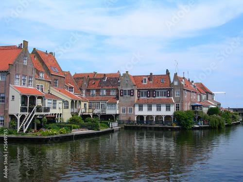 Häuser In Holland : h user am wasser in holland stockfotos und lizenzfreie bilder auf bild 25649755 ~ Watch28wear.com Haus und Dekorationen