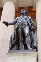 New York - George Washington Memorial