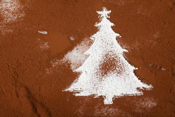 Weihnachtskakao