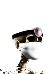Skeleton Doctor