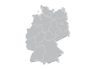 Deutschlandkarte Photos Royalty Free Images Graphics Vectors