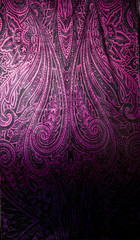 Pink Pattern Backdrop