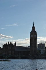 Big Ben, Parliament and Westminster, London