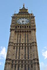 Big Ben, London, UK