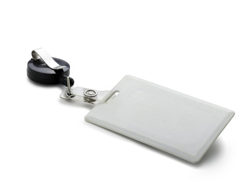 Badge de sécurité
