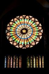 crurch window