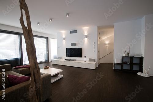 """modernes wohnzimmer"""" stockfotos und lizenzfreie bilder auf fotolia, Wohnzimmer"""