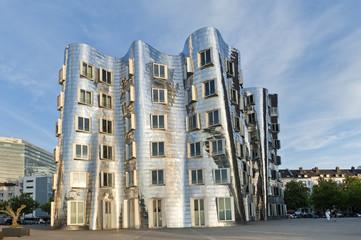 Gehryhaus Düsseldorf