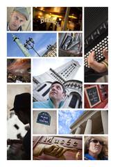 Paris tourisme France artistes Montmartre